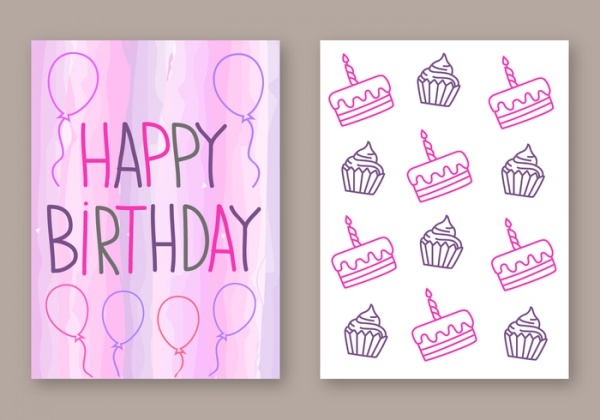 Printable Kids Birthday Card