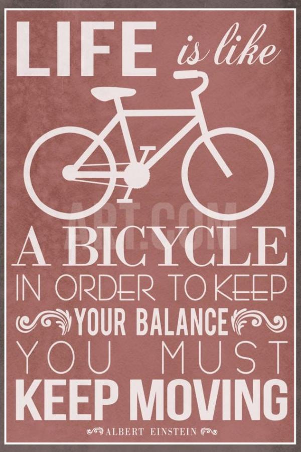 Printable Life Motivational Poster
