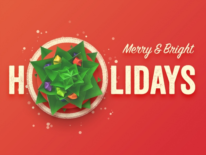 Printable Personalized Christmas Card