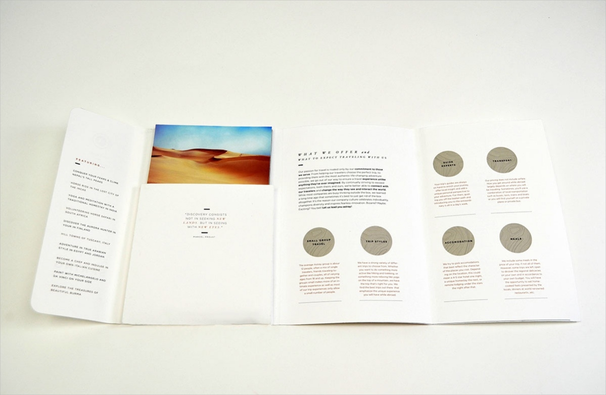 It's just a photo of Impeccable Printable Travel Brochures