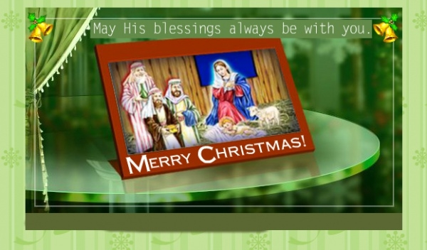 religious christmas greeting card1