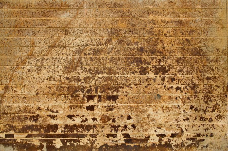 Retro Grunge Metal Texture