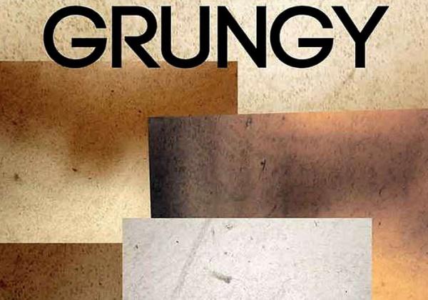 Seamless Grunge Texture Pack