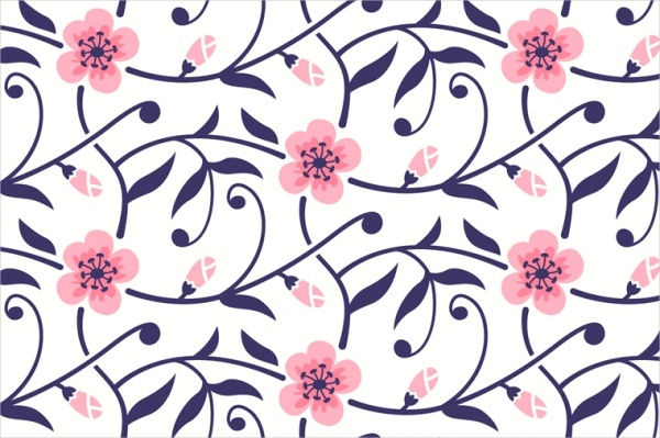 Simple floral designs patterns simple floral pattern png mtm simple floral designs patterns download thecheapjerseys Choice Image