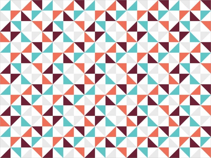 Simple Geometric Pattern
