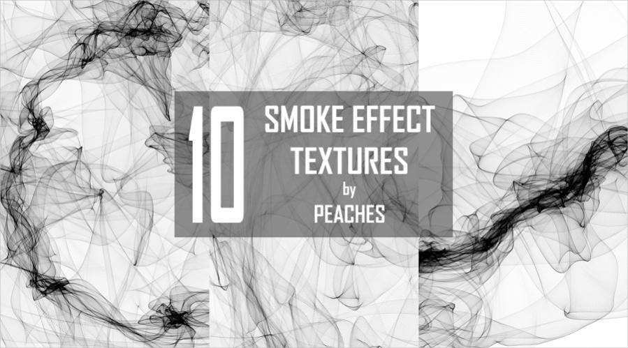 Smoke Texture Photoshop