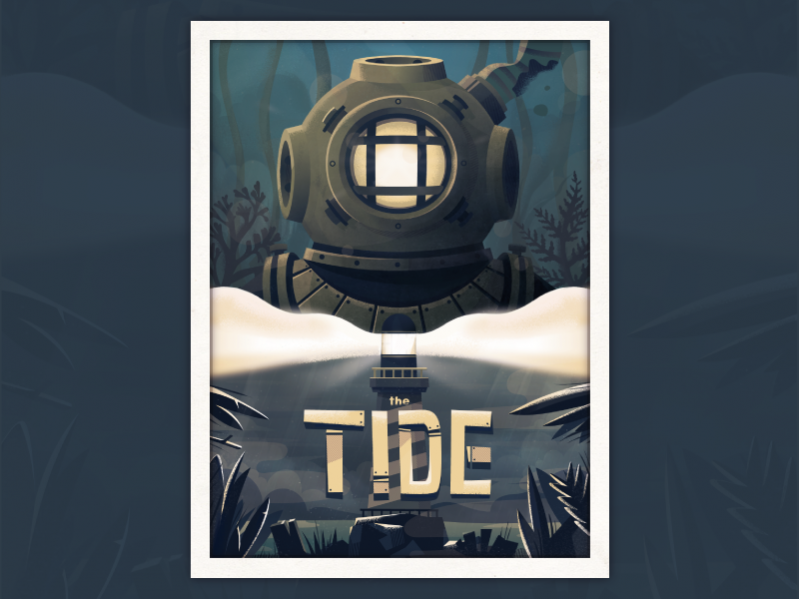 The Tide Movie Poster