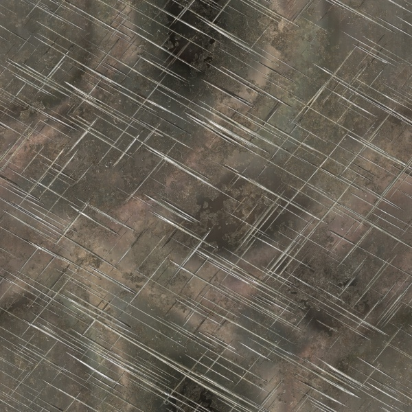 Tileable Metal Texture