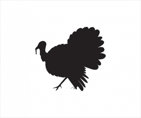 17 turkey cliparts vector eps  psd  jpg download Thanksgiving Cooked Turkey thanksgiving cooked turkey clipart