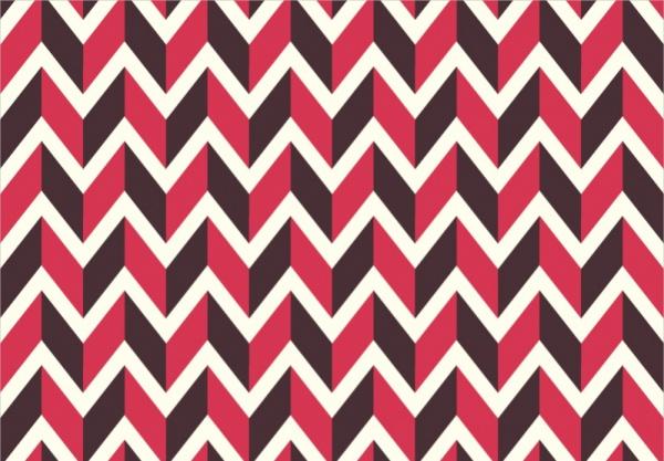 vintage-chevron-pattern