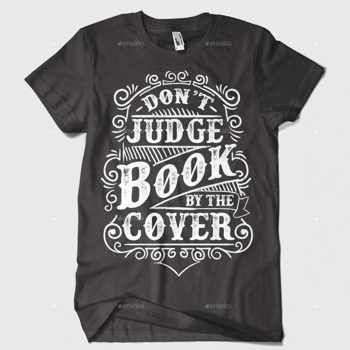 3 Typography T-shirt Design