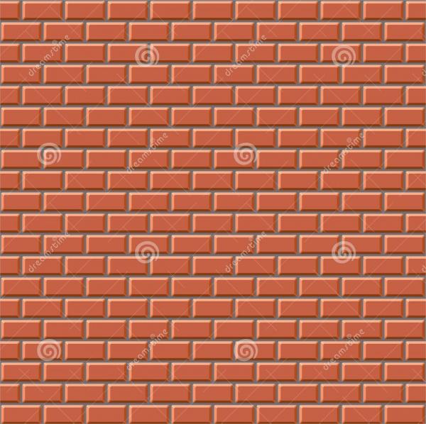 3D Brick Texture
