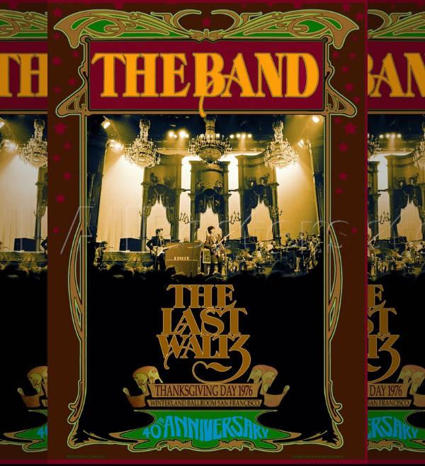 Anniversary Concert poster