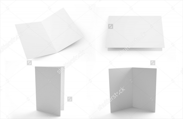 blank greeting card design
