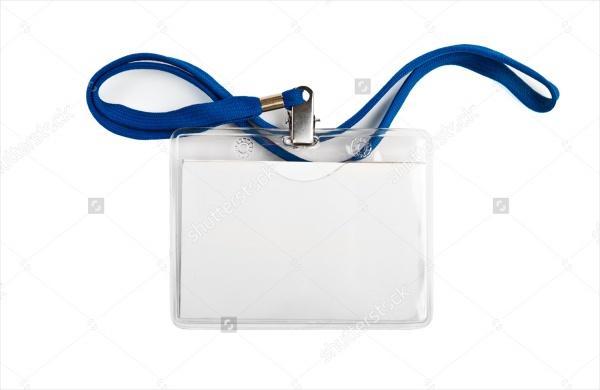 Blank Plastic Id Card