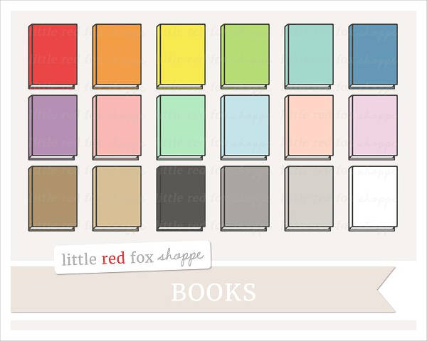 Book Clipart Png