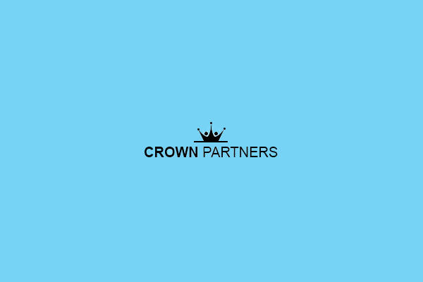 Branding Crown Logo
