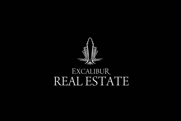 Branding Real Estate Sub Logo