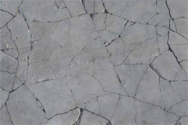Broken Concrete Texture