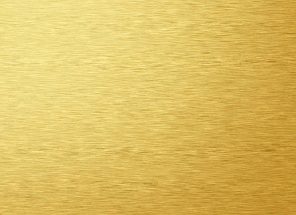 brushed gold metal texture1