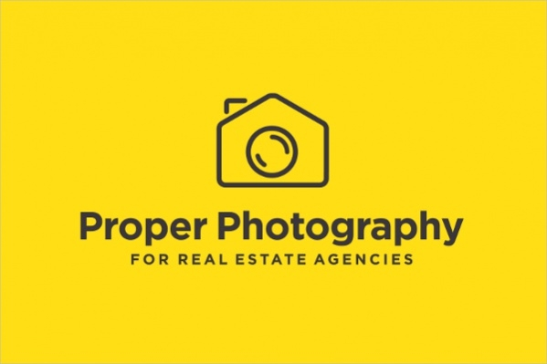 Business Photography Logo