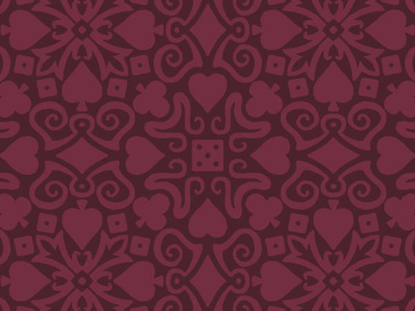 Casino Tile Pattern