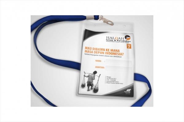 Charity ID Card Designs