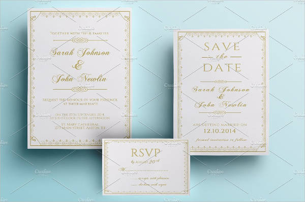Affordable Wedding Invites: 19+ Cheap Wedding Invitations