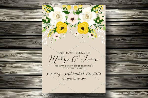 Cheap Country Wedding Invitations: 19+ Cheap Wedding Invitations