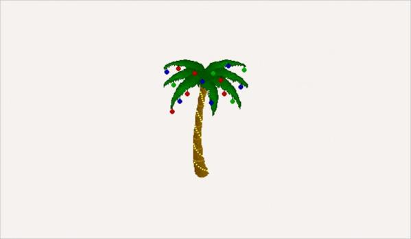 20 Palm Tree Cliparts Vector Jpg Ai Illustrator Download