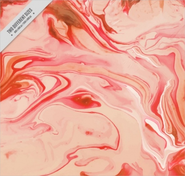Color Marble Texture