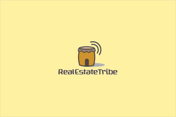 Communication Tribe Real Estate Logo