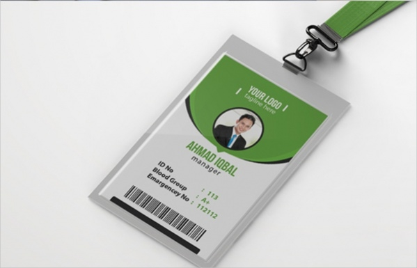 40 id card designs psd vector eps ai illustrator download for Best home office video cards