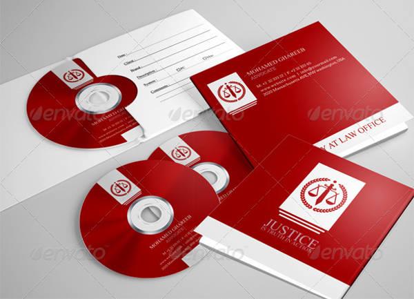 Creative Cd Label Design