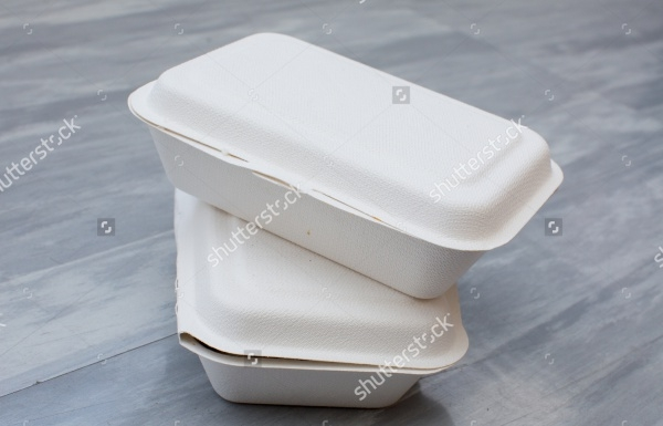 Creative Food Box Packaging Design