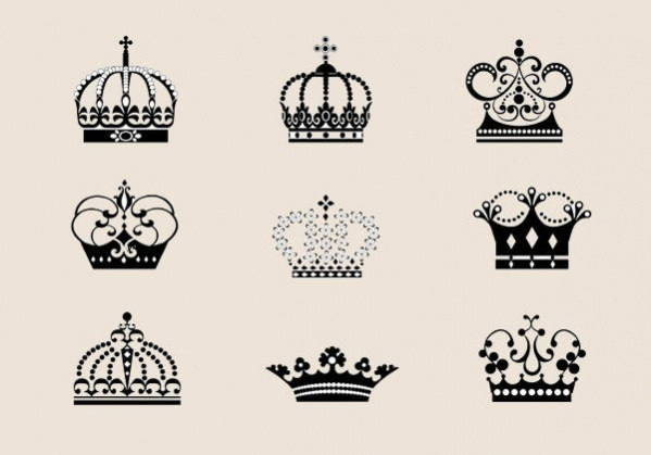 Crown Brushes For Free