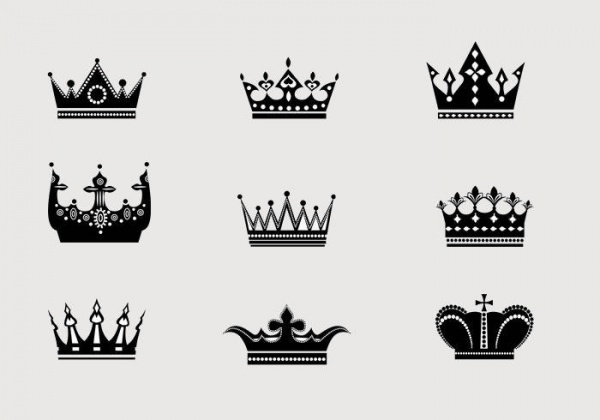 Crown Brushes Pack