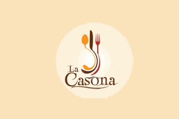 Cutlery Food Logo Design