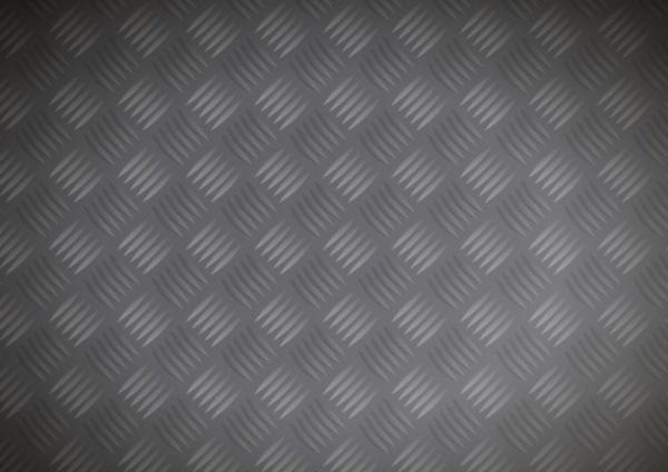 Dark Metal Texture Layout