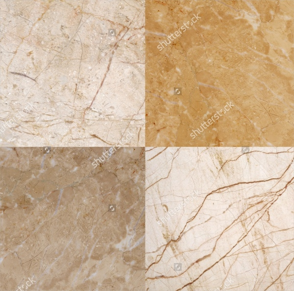 Different Marble Textures