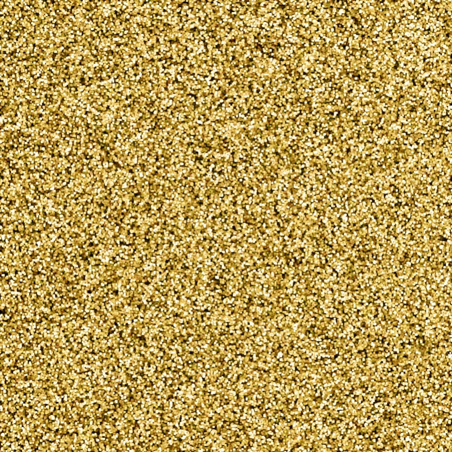 Digital Gold Glitter Texture
