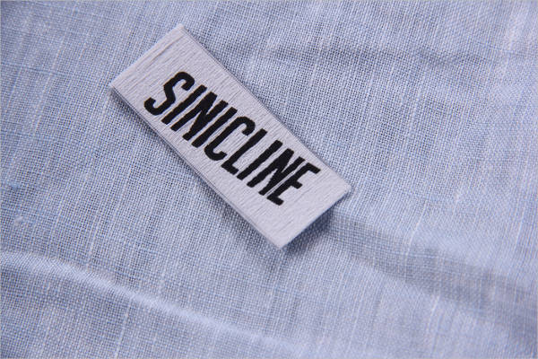 Download Free clothing label