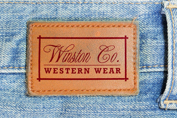 Download Jeans clothing labels