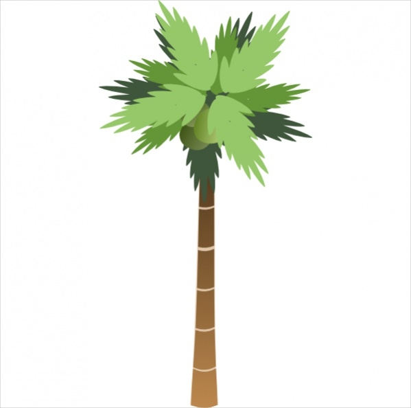 download palm tree clip art