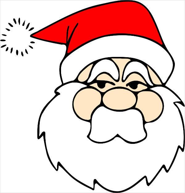 Download Santa Clipart