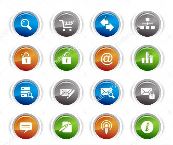 Download Website Icons