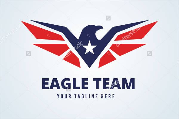 Downloadable Eagle Logo