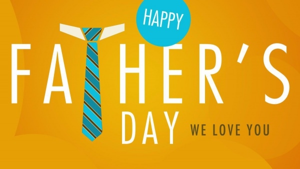 Downloadable Happy Fathers Day Image