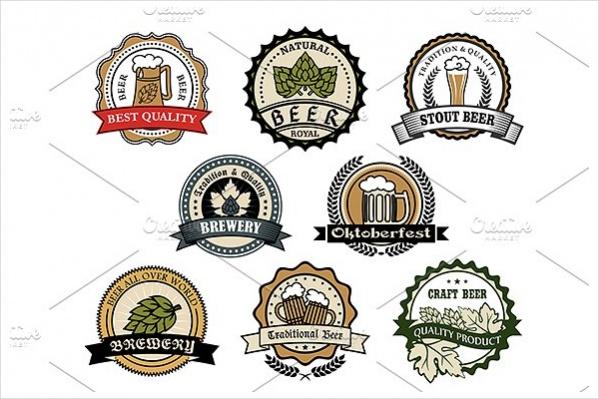 EPS Beer Labels
