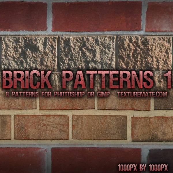 Elegant Brick Pattern